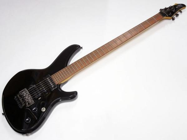 Sago New Material Guitars Seed Kotetsu / Black
