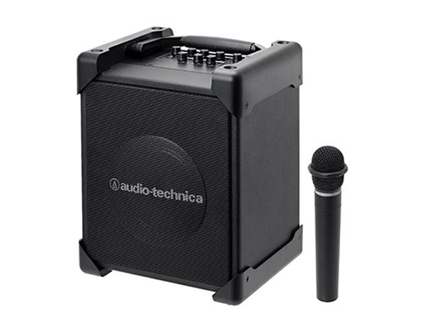 audio-technica ( オーディオテクニカ ) ATW-SP1910/MIC ◆ デジタルワイヤレスアンプシステム ワイヤレスマイク(ATW-T190MIC) 1本付属