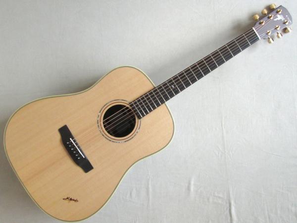 K.Yairi ( ケーヤイリ ) LO-120