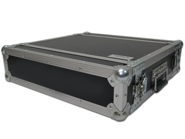 PROEL ( プロエル ) ラックケース CR102BLKLMT 2U D:350mm