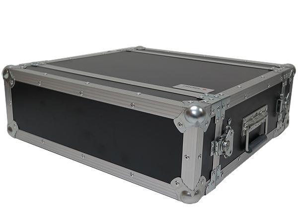 PROEL ( プロエル ) ラックケース CR103BLKLMT 3U D:350mm