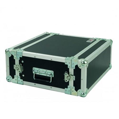 PROEL ( プロエル ) ラックケース CR104BLKLMT 4U D:350mm