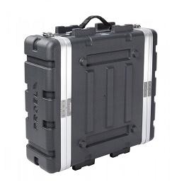 PROEL ( プロエル ) ラックケース ABS樹脂製 FOABSR3U 3U D:420mm