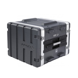 PROEL ( プロエル ) ラックケース ABS樹脂製 FOABSR8U 8U D:420mm