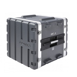 PROEL ( プロエル ) ラックケース ABS樹脂製 FOABSR10U 10U D:420mm
