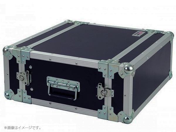 PROEL ( プロエル ) ラックケース 4U D350mm  ( CR104BLKLMT )