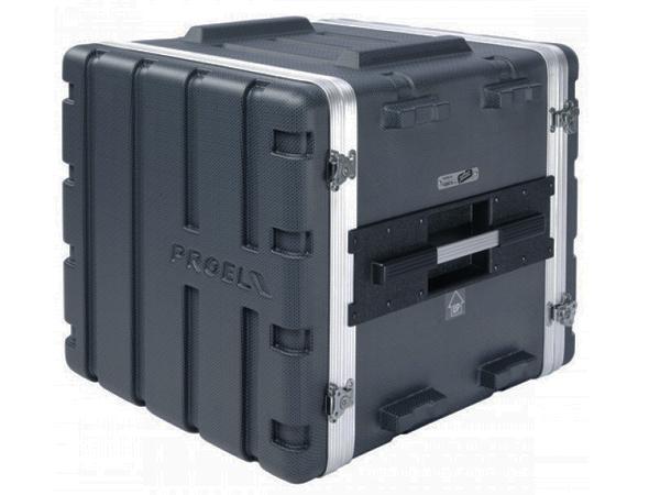 PROEL ( プロエル ) ラックケース 10U D420mm ABS樹脂製 ( FOABSR10U )