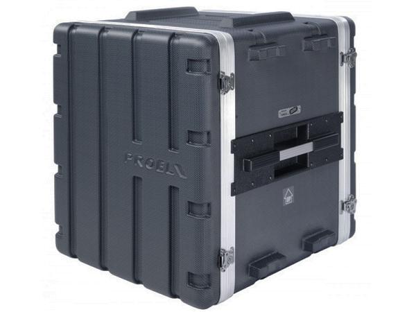 PROEL ( プロエル ) ラックケース 12U D420mm ABS樹脂製 ( FOABSR12U )