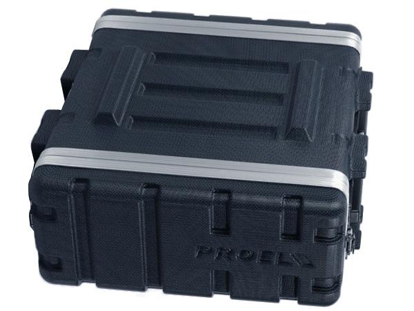 PROEL ( プロエル ) ラックケース 4U D420mm ABS樹脂製 ( FOABSR4U )