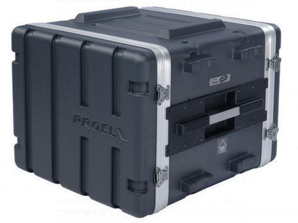 PROEL ( プロエル ) ラックケース 8U D420mm ABS樹脂製 ( FOABSR8U )