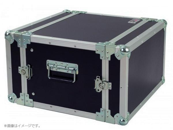 PROEL ( プロエル ) ラックケース 6U D350mm ( CR106BLKLMT )