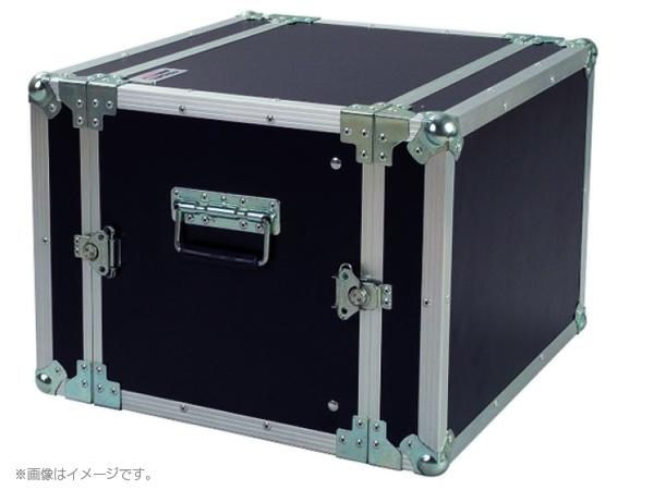 PROEL ( プロエル ) ラックケース 8U D350mm ( CR108BLKLMT )