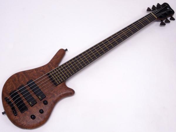 Warwick ( ワーウィック ) Thumb Bass Neck Through 6st 2016 / Natural Oil Finish #161938