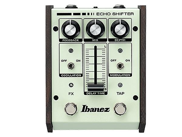 Ibanez ( アイバニーズ ) ES2  Echo Shifter