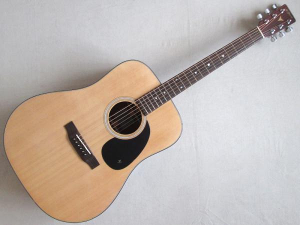 K.Yairi ( ケーヤイリ ) DY-18【 日本製 アコースティックギター 】