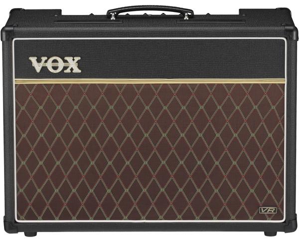 VOX ( ヴォックス ) AC15VR