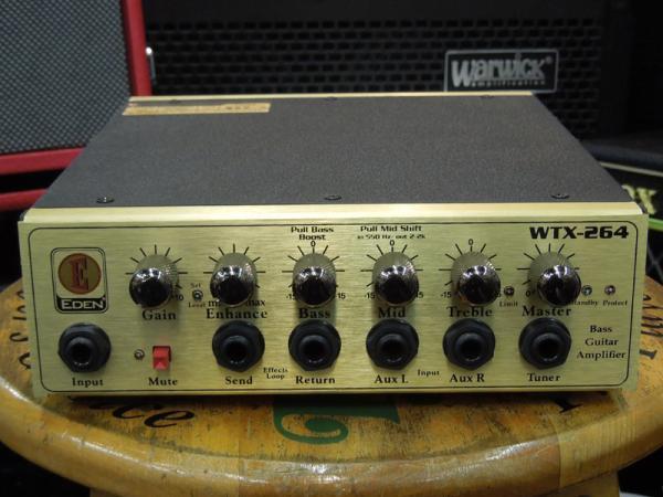 EDEN EGRW264(WTX264&EX110セット)