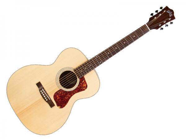 GUILD ( ギルド ) OM-240E 【Westerly Collection 】【アコースティックギター 】