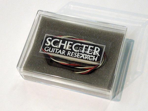 SCHECTER MONSTER TONE TE / TAPPED / REAR