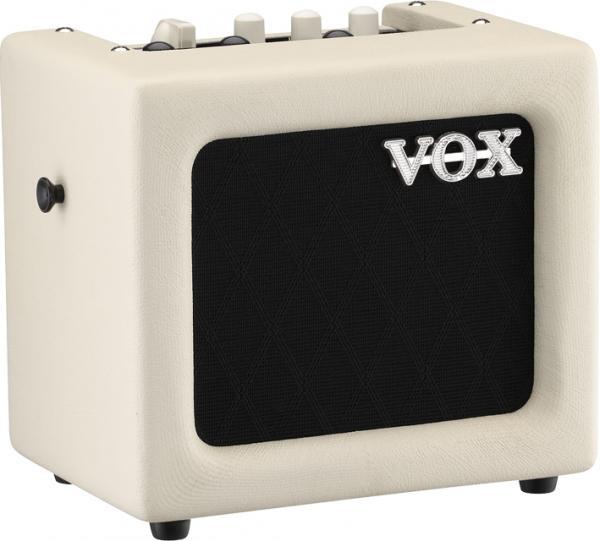 VOX ( ヴォックス ) MINI3 G2-IV