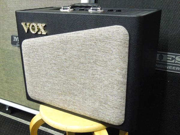 VOX ( ヴォックス ) AV15 【展示品チョイ傷アウトレット特価】