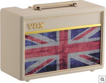 VOX ( ヴォックス ) Pathfinder 10 Union Jack