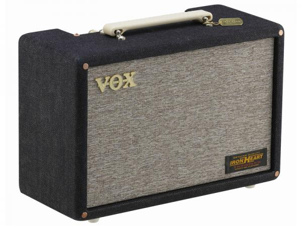 VOX ( ヴォックス ) Pathfinder 10 Denim
