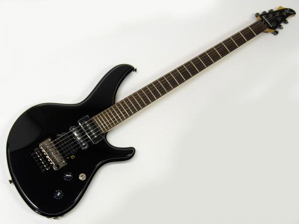 Sago New Material Guitars Seed Kotetsu  Black