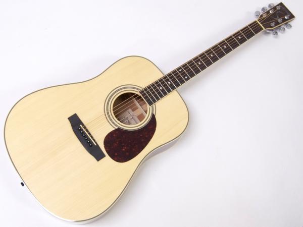 S.Yairi ( エスヤイリ ) YD-38(NAT)【アコースティックギター 特価品 】