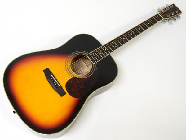 S.Yairi ( エスヤイリ ) YD-38(3TS)【 特価品 アコースティックギター YD38 】