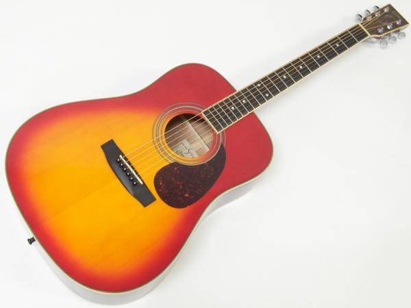 S.Yairi ( エスヤイリ ) YD-38(CB)【特価品 】【アコースティックギター 】