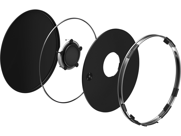 Roland ( ローランド ) KD-A22 キックドラム コンバーター
