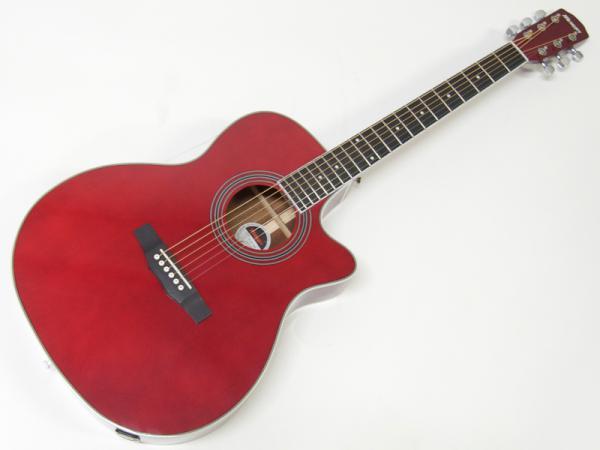Morris ( モーリス ) R-401(SR)【エレアコ  アコースティックギター 】