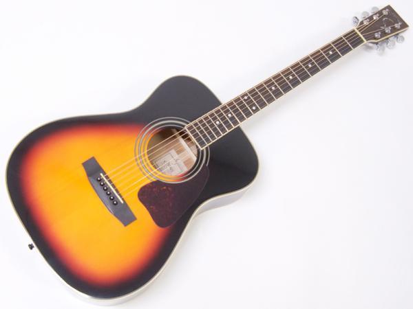 S.Yairi ( エスヤイリ ) YF-38(3TS)【アコースティックギター 特価品 】