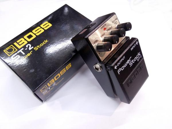 BOSS ( ボス ) ST-2 Power Stack < Used / 中古品 >
