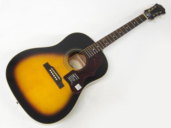 EPIPHONE ( エピフォン ) 1963 EJ-45(VS)【 by ギブソン アコースティックギター 】