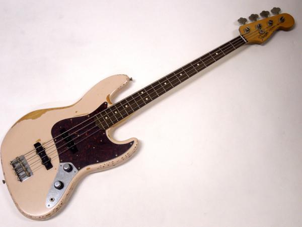 Fender ( フェンダー ) Flea Jazz Bass