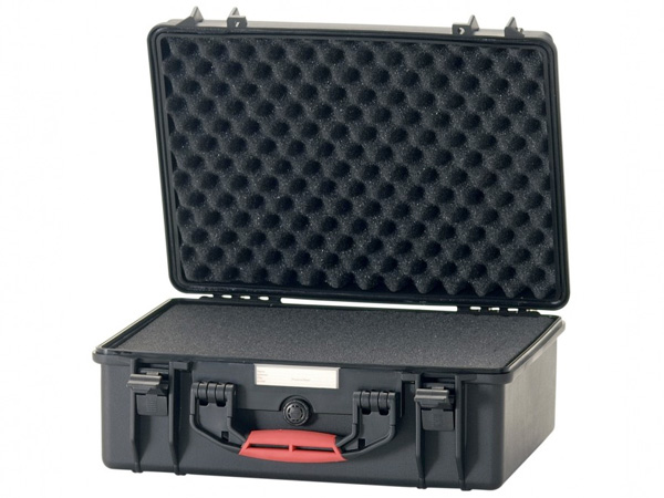 DH CASE ( PROEL ) DHCASE450 ◆ 耐衝撃 防滴 キャリングケース Die Hard