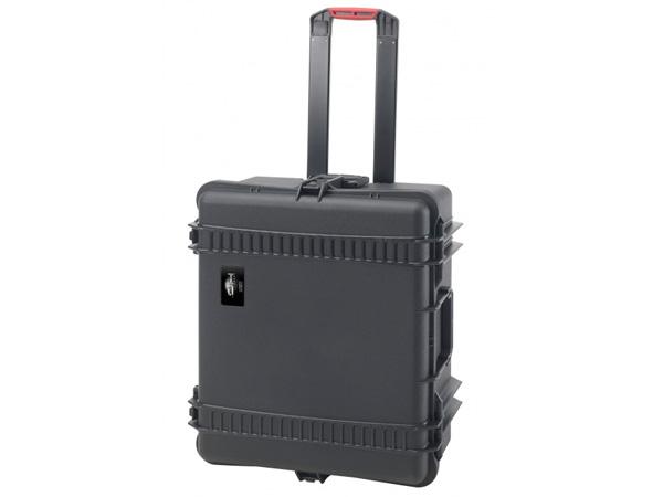 DH CASE ( PROEL ) DHCASE555W ◆ 耐衝撃 防滴 キャリングケース Die Hard