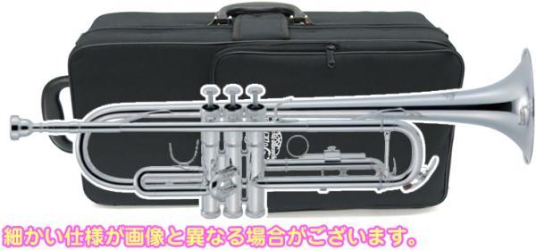 J Michael ( Jマイケル ) TR-430S トランペット 新品 アウトレット 銀メッキ レッドブラス マウスパイプ 管楽器 B♭ 本体 Bb Trumpet 北海道 沖縄 離島 代引き 同梱不可