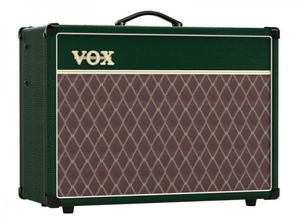 VOX ( ヴォックス ) AC15C1 BRG2