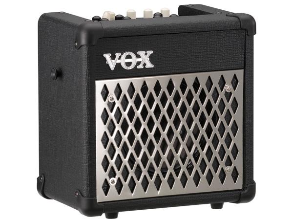 VOX ( ヴォックス )  MINI5 Rhythm BLK