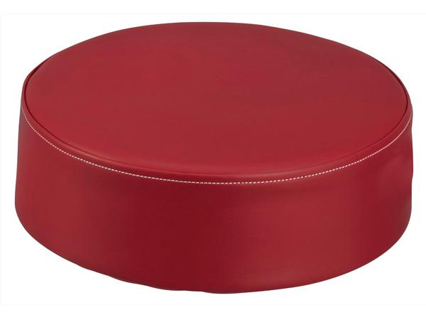 TAMA ( タマ ) HTS8R ラウンドライダーXL・PVCトップシート 赤