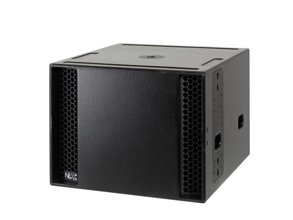 NEXO ( ネキソ ) LS18 (1本) ◆ サブウーファー スピーカーシステム