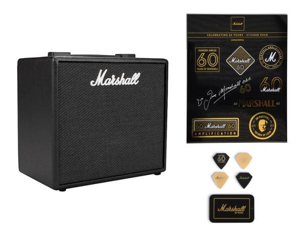 Marshall ( マーシャル ) CODE25 【モデリング デジタル ギターアンプ】