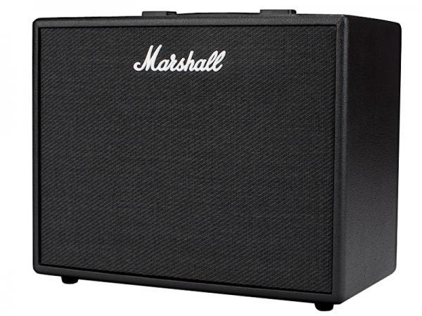 Marshall ( マーシャル ) CODE50  【モデリング デジタル ギターアンプ50W 】