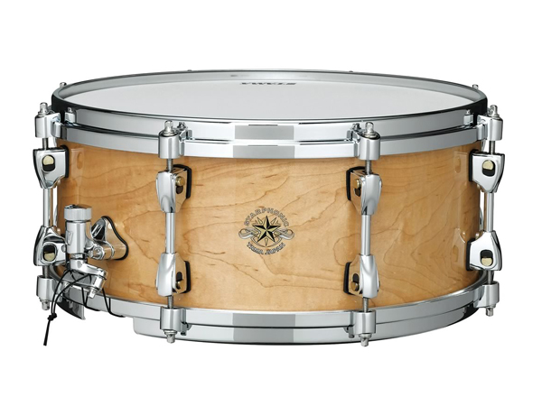 """TAMA ( タマ ) CLM146E-SMP 14""""x6"""" Solid Maple / 8テンション"""
