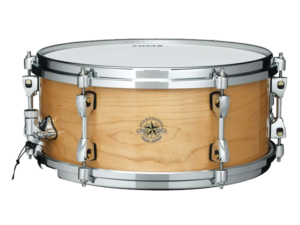 """TAMA ( タマ ) CLM146S-SMP 14""""x6"""" Solid Maple / 6テンション"""