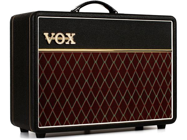 VOX ( ヴォックス ) AC10C1【真空管 ギターアンプ チューブアンプ 10W 】