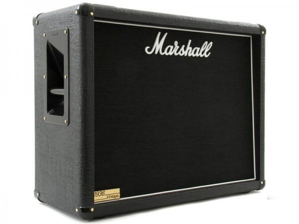 Marshall ( マーシャル ) 1936V 【ギターアンプ スピーカーキャビネット】